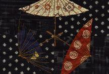 Helen / Japanese quilts ideas