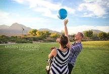 Las Vegas Maternity Photos