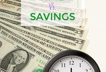 Saving Money!