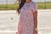 Wedding Guest Outfit Guide / Wedding Guest Outfit Guide / by Daily Chic