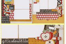 Theme:  school layouts
