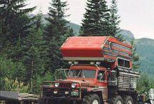 House Trucks