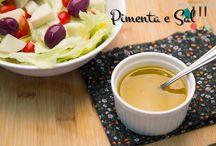 Sem Glúten / Receitas sem glúten. Pratos variados que não levam nenhum ingrediente que contenha glúten.  Receitas para alérgicos.