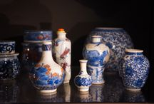 Chinese Ceramics / by Not Just Another Milla