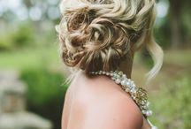 Hair / by Jalayne Russell