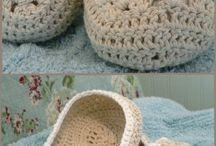 crochet / by 혜진 이