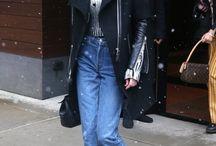Women's fashion (Gigi Hadid )