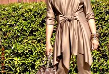 Bronze for fall 2015 / Adding more to my Fall 2015 pieces