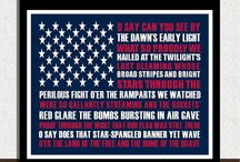 4th of July / by Mindy Pidek