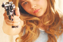 Cloe Moretz in Hick-movies