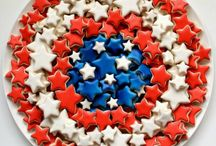 4th Of July Holiday Ideas, Recipes and Printables