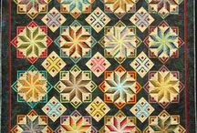 Quilts~an inspiration