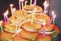 birthday  ideas / by sarahward