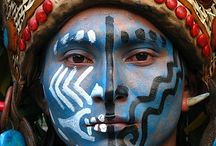 World Tribes