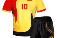 Sport / Odzież Spersonalizowana