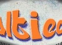 Balticos / Banda de rock psicodélico/progresivo (2005-presente)