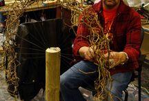 Teknikk blomsterdekoratør