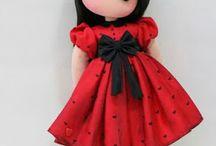 Artigianato dolly