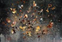 Pieces / by Mineili S.