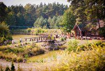 Chata Rybaka / Idealne miejsce na organizacje imprezy dla 100 osób.