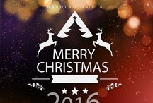 Merry Christmas & Happy New Year 2016 / #HealthOpinion wishing you a #MerryChristmas and #HappyNewYear 2016.