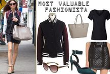 Celebrity Look for Less