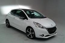 Peugeot bits