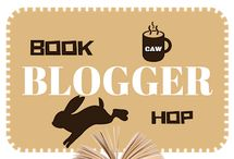 Book blogging / Memes, blog hops and roundups from Stephanie Jane http://stephjb.blogspot.co.uk & Literary Flits http://litflits.blogspot.co.uk
