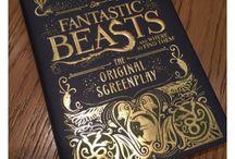 Fantastic Magic and Things Thereof