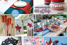 4th of July / by Joy Brown