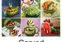gyümölcssalik...