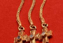 Byzanthian Jewellery