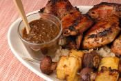 Caribbean Style Flavors