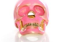 skull / by Fernando Rayón