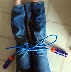 motor skills- fine (shoe tying)