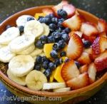 Fruits and veggies / by Cheri Summers