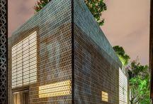 ARCHITECTURE • contemporary buildings