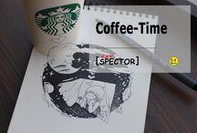 Coffee-Time / Sintements, Coffee Lovers ☕️☕️☕️