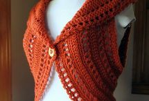 Crochet / by Susan Smith