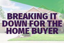 Mortgage Loan Officer / Homebuyer's Information