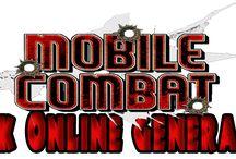 Mobile Combat Hack - Live Generator