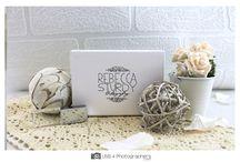 Wedding USB / USBs and Gift Box for Wedding Photographers