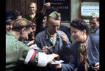 Powstanie Warszawskie '44
