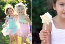 Party Ideas / by Vanessa Evans