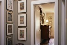 DESIGN | ID - Feature Wall / Wall Decor
