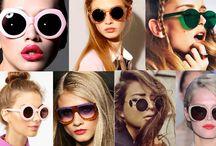 2016 Gözlük Modası