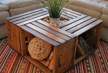 GREAT IDEAS FOR HOUSE / by Michelle Baker