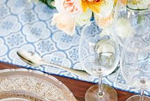Portuguese Inspired Dinner Party