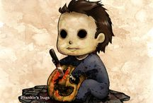 Michael Myers!! ✌✌❤❤✌✌♥♥