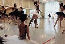 Balet a ja